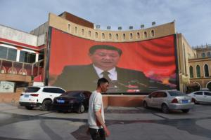 GREG BAKER/AFP/AFP/TNS