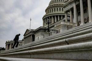 SAMUEL CORUM/AFP/TNS