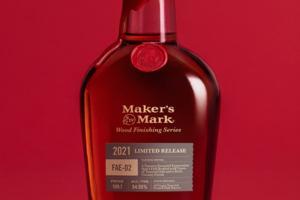 Courtesy Maker's Mark/TNS