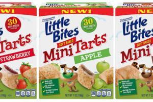 Entenmann's Little Bites Snacks/Entenmann's Little Bites® Snacks/TNS