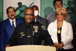 Rodney Coleman-Robinson/Detroit Free Press/TNS