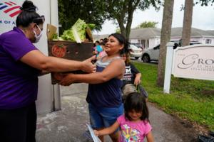 MARTHA ASENCIO-RHINE/Tampa Bay Times/TNS