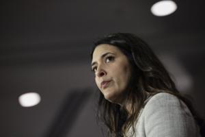 Anna Moneymaker/Getty Images North America/TNS