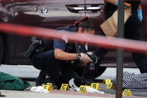 Terrence Antonio James/Chicago Tribune/TNS