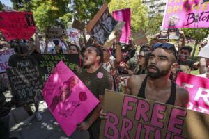 Irfan Khan/Los Angeles Times/TNS