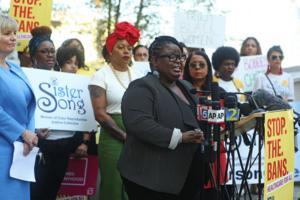 Christina Matacotta/Atlanta Journal-Constitution/TNS