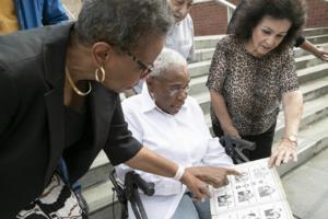 HEATHER KHALIFA/The Philadelphia Inquirer/TNS