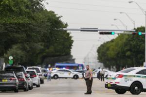 MATIAS J. OCNER/Miami Herald/TNS
