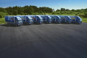 Arne Edström/Volvo/TNS/TNS