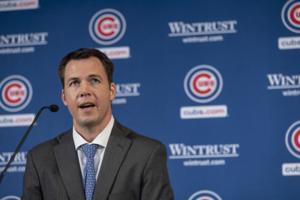 Brian Cassella/Chicago Tribune/TNS