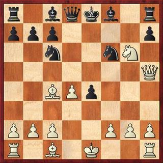 White to Play | Chess Puzzles | Columns | ArcaMax Publishing