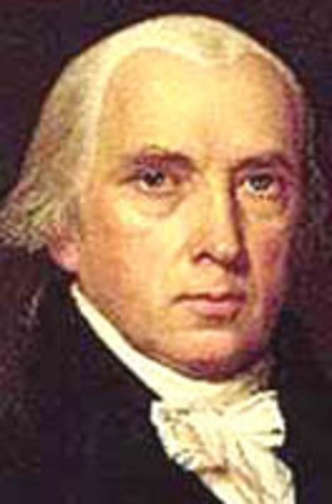 Classic quotes by james madison 1751 1836 u s president for James madison pets